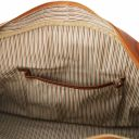 Magellano Set da viaggio in pelle Marrone TL141258