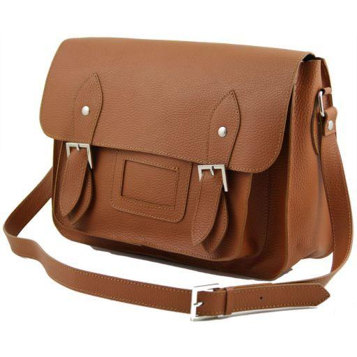 TL Bag Cartella in pelle Nero TL141121