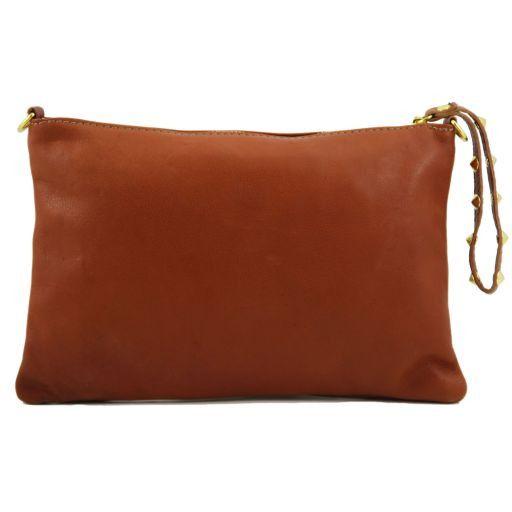 TL Rockbag Borsa con borchie sul manico - Piccola Ottanio TL141123