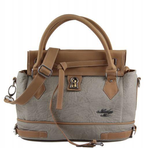 Marilyn Monroe Handbag Светло-серый MM999