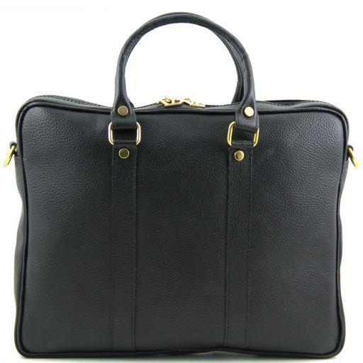 TL Bag Borsa executive in pelle Nero TL141077
