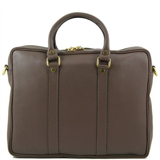 Talpa Borsa In Bag Pelle Tl141077 Tl Executive Scuro HnXAzqwx