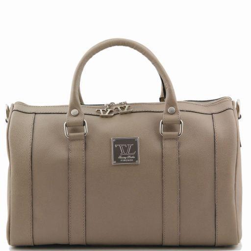 TL Bag Bauletto medio in pelle Talpa chiaro TL141079