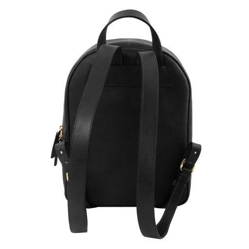 TL Bag Zaino donna in pelle Nero TL141604