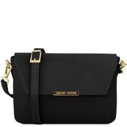 Tuscany Leather TL Bag - Borsa a mano in pelle morbida