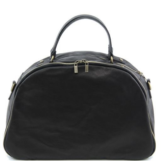 TL Sporty Weekend Bag Nero TL141149