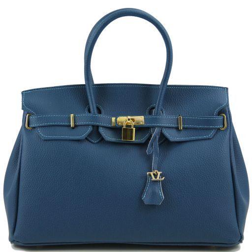 TL Bag Borsa a mano media con accessori oro Ottanio TL141174