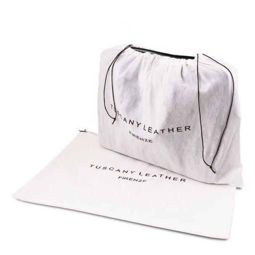 Dust bag 25x35cm White COTBAG2535