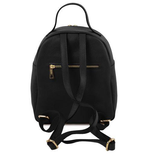 TL Bag Zaino donna in pelle Nero TL141737