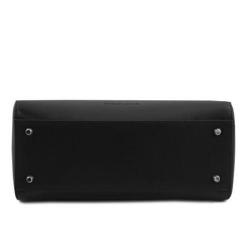 TL Bag Bauletto in pelle Nero TL141824