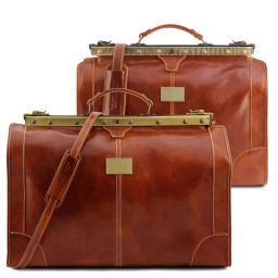 Madrid Travel set Gladstone bags Honey TL1070