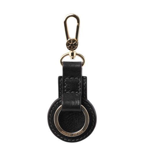 Leather key holder Черный TL141922