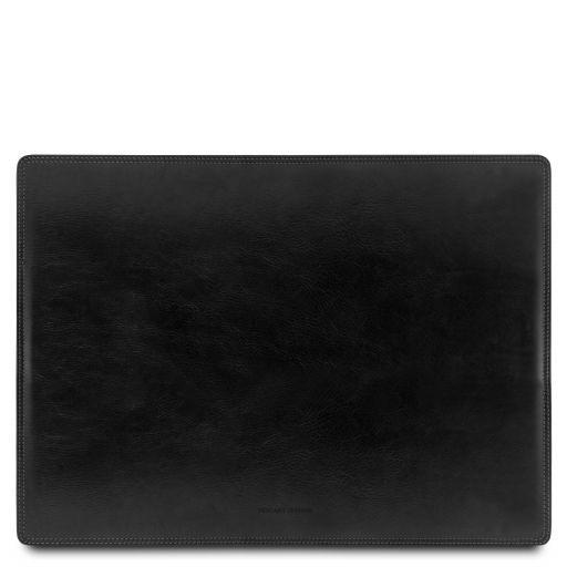 Leather Desk Pad Black TL141892
