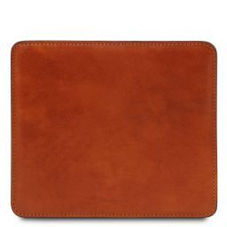 Leather mouse pad Мед TL141891