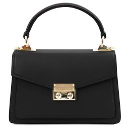 TL Bag Leather mini bag Black TL141994
