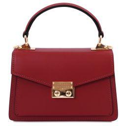 TL Bag Leather mini bag Red TL141994