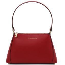 TL Bag Leather mini bag Red TL141997