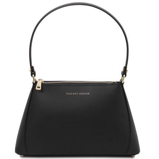 TL Bag Leather mini bag Black TL141997
