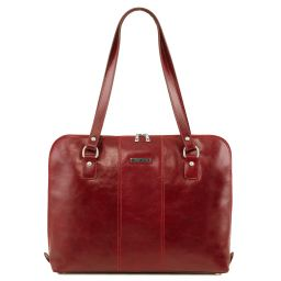 Ravenna Exclusive lady business bag Red TL141795