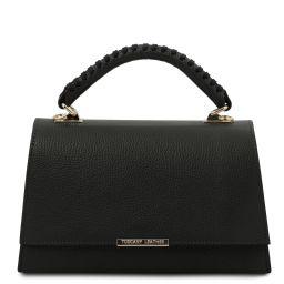 TL Bag Sac à main en cuir Noir TL142111