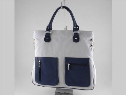 Camilla Borsa Shopping Grande in pelle Multicolor 1 TL140491